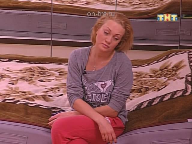 Валерия Мастерко с самого утра